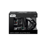 3D Darth Vader Dolomite Star Wars Arm Mug Inside Box KOODOO Online