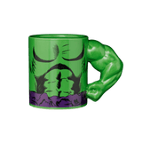 Incredible Hulk Arm Mug - KOODOO