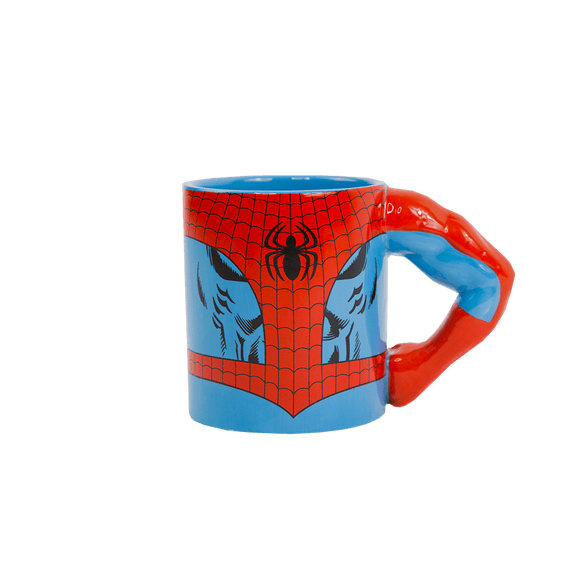 Spider-Man Arm Mug - KOODOO