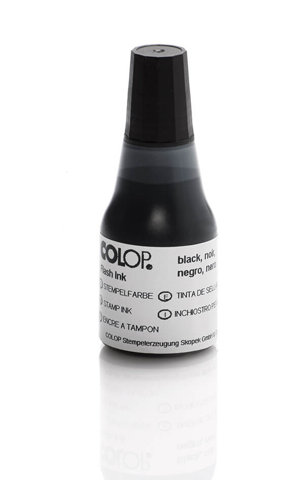 EOS Refresher Ink 25ml