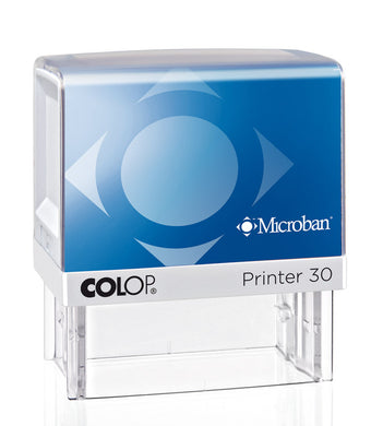 Colop Microban Printer 30 (47 x 18mm)