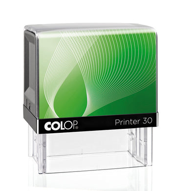 Colop Printer 30 (47 x 18mm)