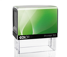 Load image into Gallery viewer, Colop Printer 50 (69 x 30mm)