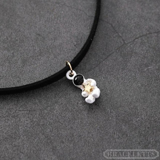 An Astronaut: The Necklace - Braceletts.eu