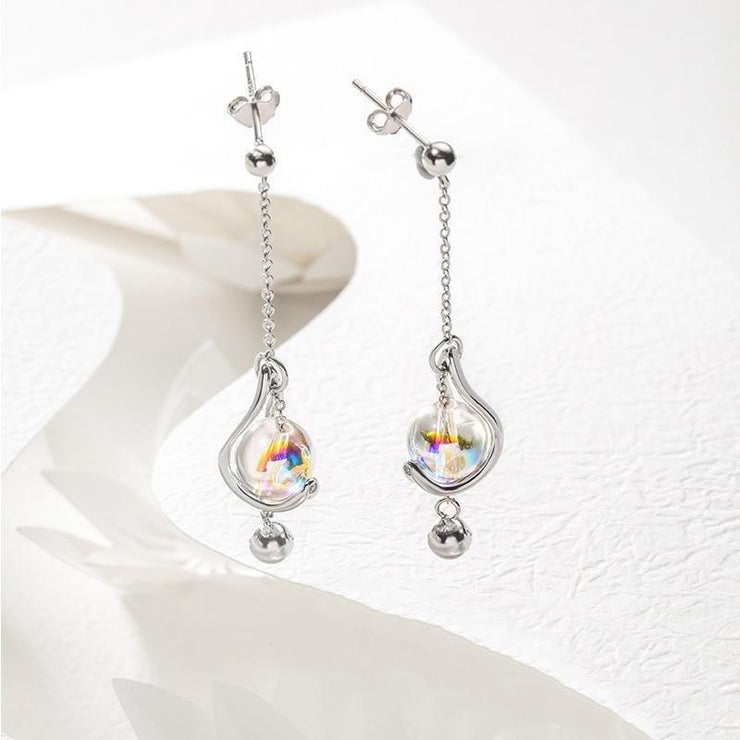 Aurora Bubble: The Earrings - Insignia Jewels
