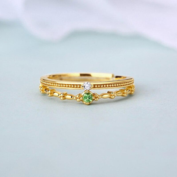 Bliss (14Kt Gold) - Braceletts.eu