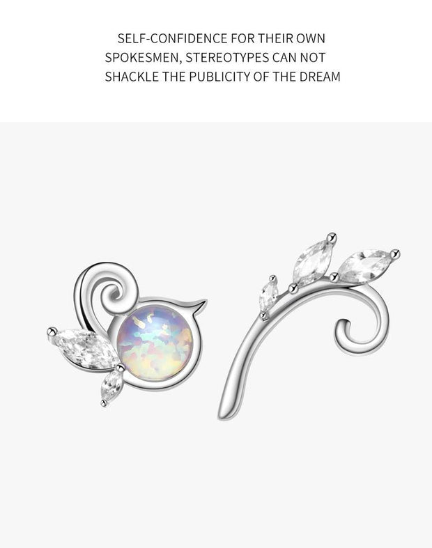 Fairytale: The Earrings - Braceletts.eu