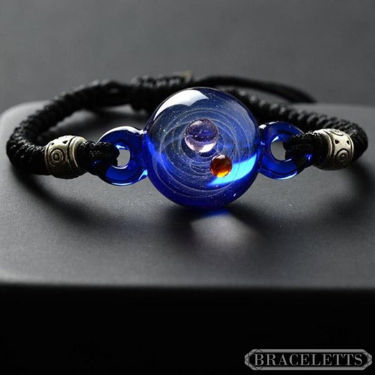 Glass Galaxy™️: The Bracelet - Braceletts.eu
