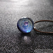 Glass Galaxy™️: The Necklace - Braceletts.eu