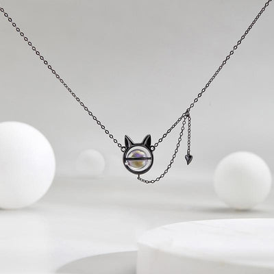 Hellcat: The Necklace - Insignia Jewels