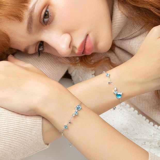 Infinity: The Bracelet - Braceletts.eu