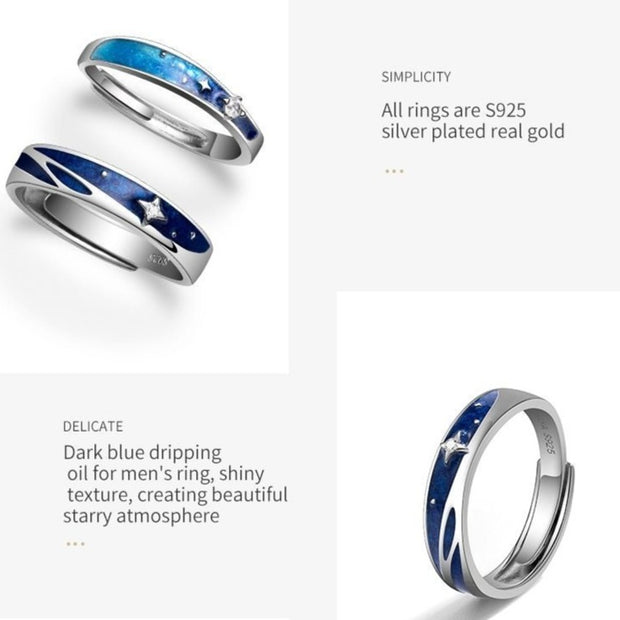 Infinity: The Ring - Braceletts.eu
