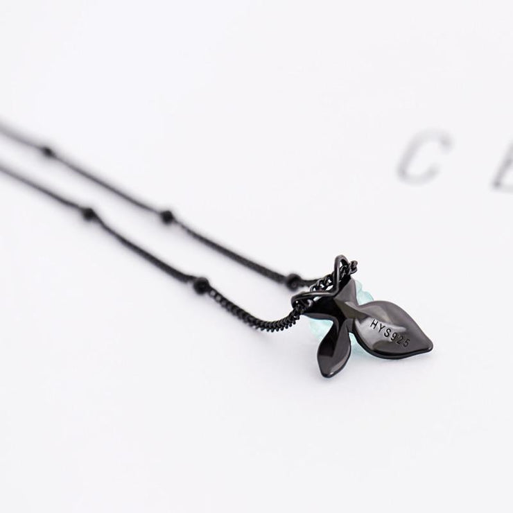 La Rose Noire: The Necklace - Braceletts.eu