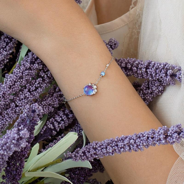 Mesmerizing Galaxy: The Bracelet - Braceletts.eu