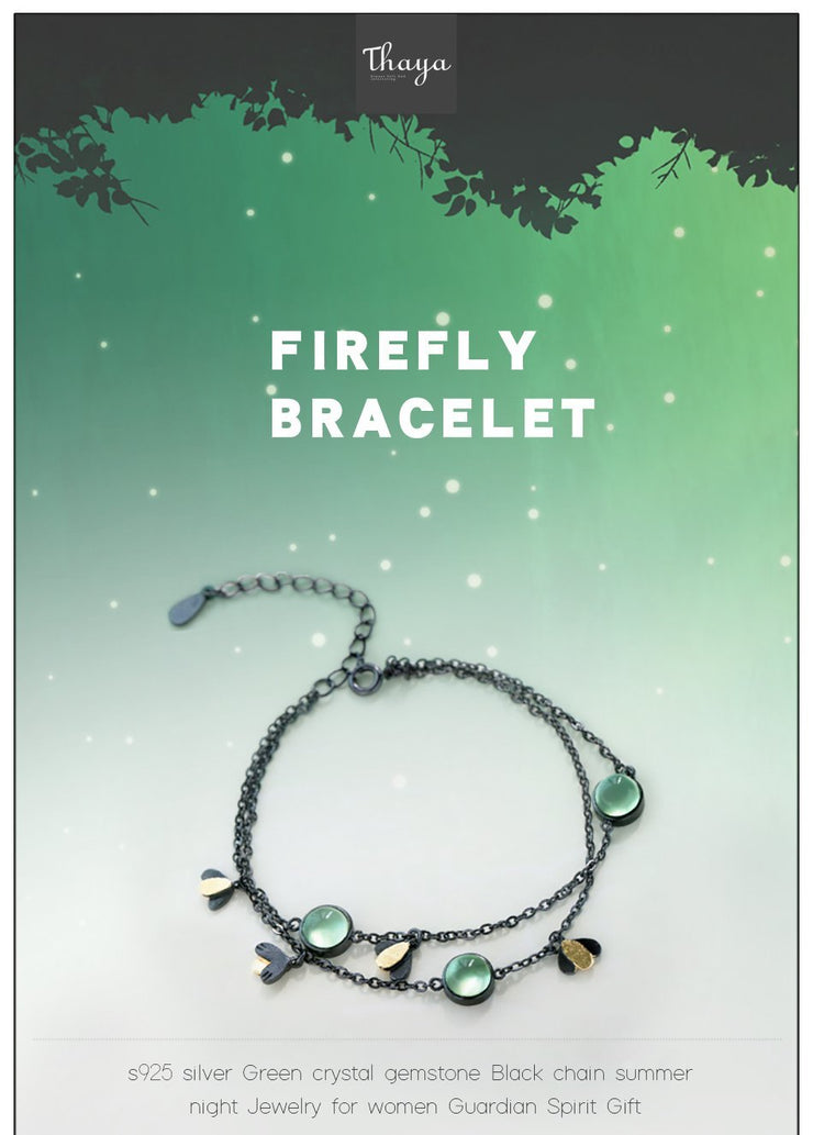 Night Forest: The Bracelet - Braceletts.eu