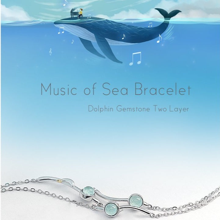 Oceanid: The Bracelet v2 - Braceletts.eu