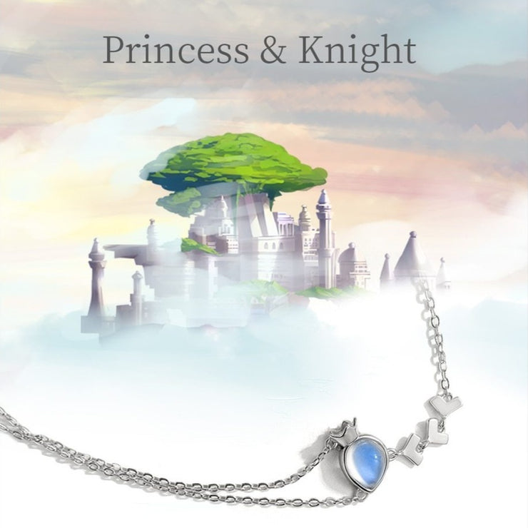 Princess and King: The Bracelet - Braceletts.eu