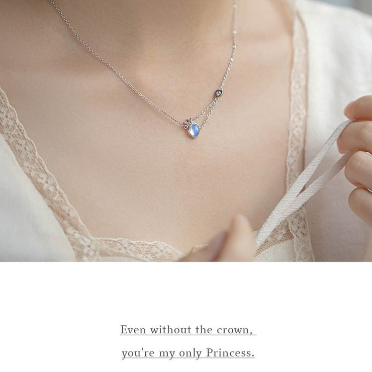 Princess and King: The Necklace - Braceletts.eu