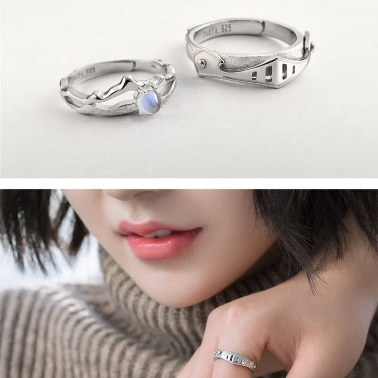 Princess and King: The Rings (for couples) - Braceletts.eu