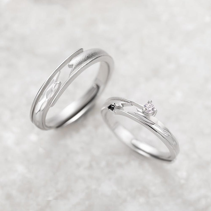 Romance: The Rings (for couples) - Insignia Jewels