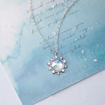 Snow Crystal: The Necklace - Insignia Jewels