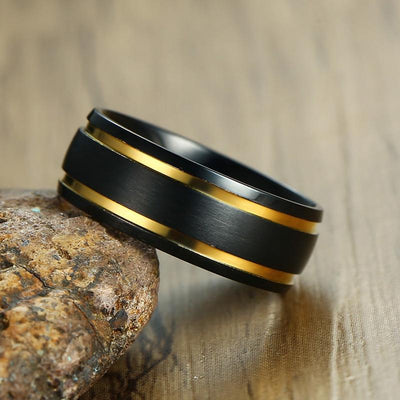 {SS} The Golden Lines - Braceletts.eu