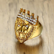 {SS} The Golden Lion - Braceletts.eu