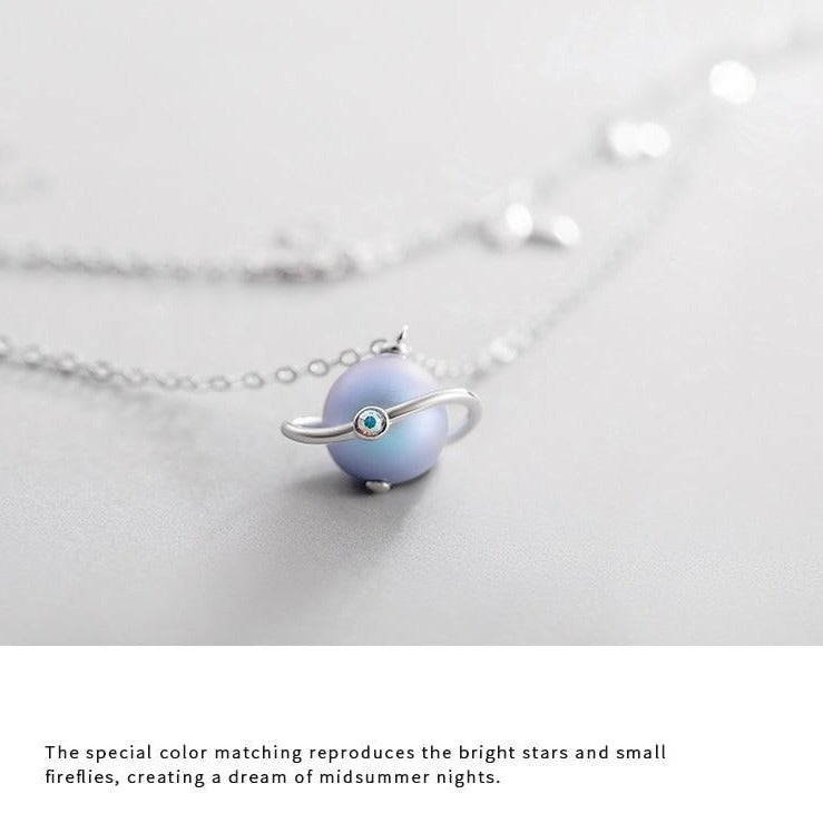 Starlight: The Necklace - Braceletts.eu