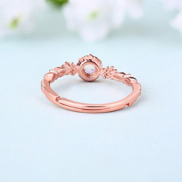 Sunkissed (14Kt Rose Gold/Gold) - Braceletts.eu