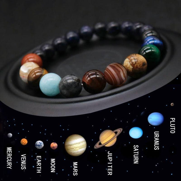 The Galaxy™️ (Limited Edition) - Braceletts.eu