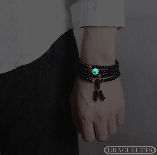 The Night Dragon - Braceletts.eu