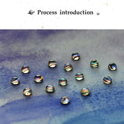 Twilight Galaxy: The Earrings - Braceletts.eu