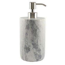 Load image into Gallery viewer, Luxury Marble Lotion Bottle