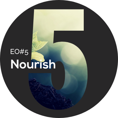 EO#5 Nourish I COMING SOON