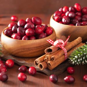 Cranberry Spice