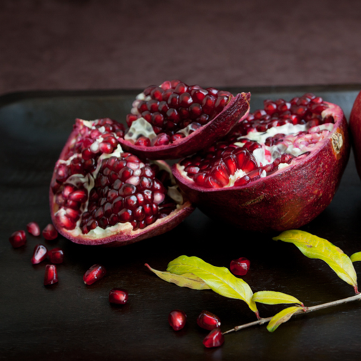 ANTI-AGING: Pomegranate & Pear