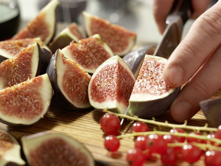 Red Current Fig