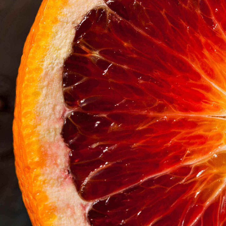 FRESH: blood Orange