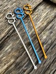 Solo Swizzle Sticks