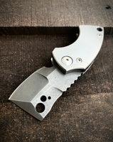 Korvid friction folder