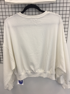 Control Puff Sleeved Sweater