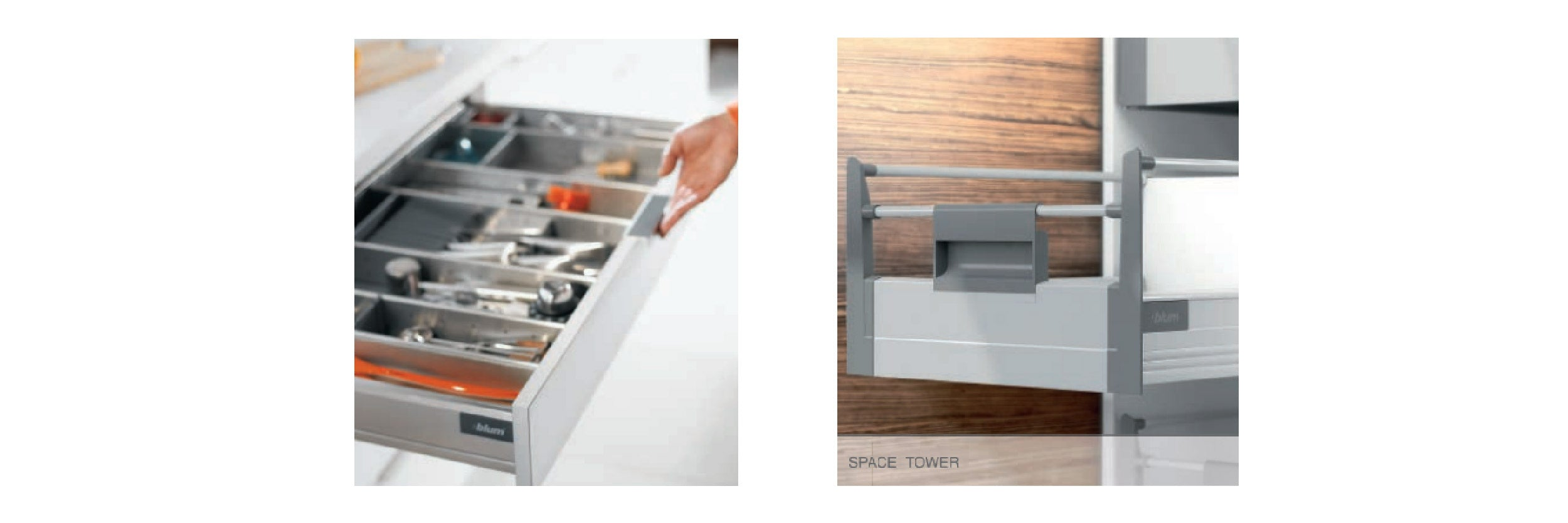 Blum images for kitchens