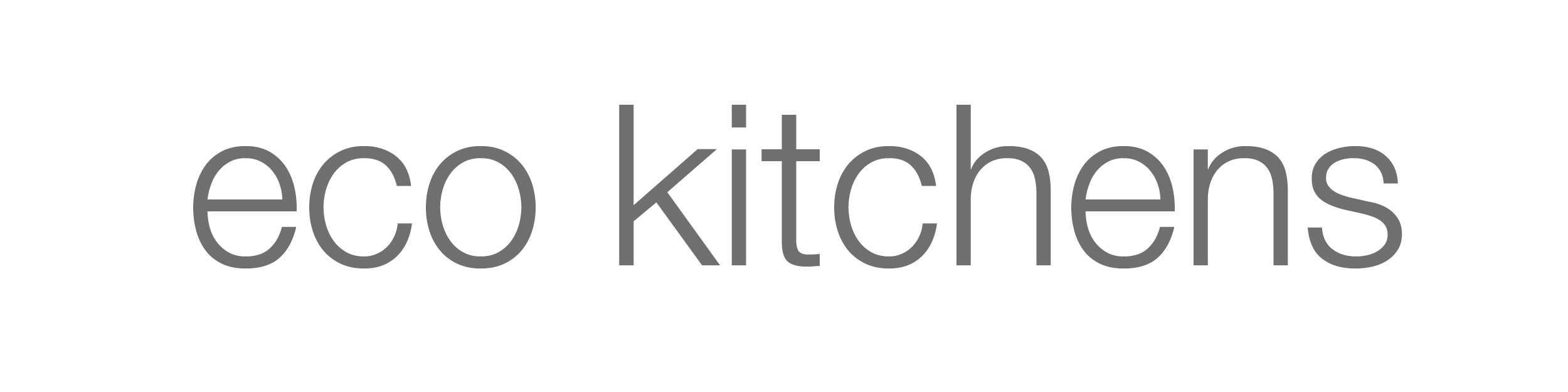 eco kitchens logo