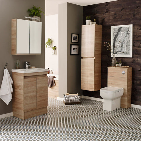 small sized bathroom solutions