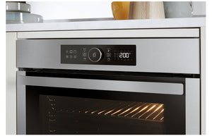 Whirlpool AKZ9 6220 IX B/I Single Electric Oven - St/Steel