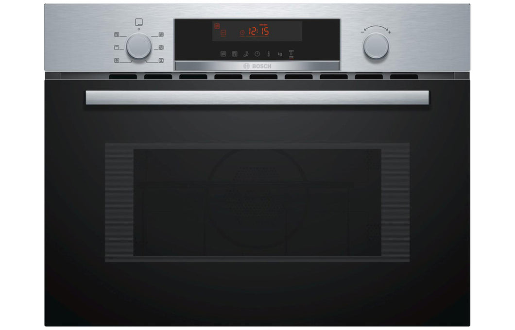 Bosch Series 4 CMA583MS0B Combination Microwave - St/Steel
