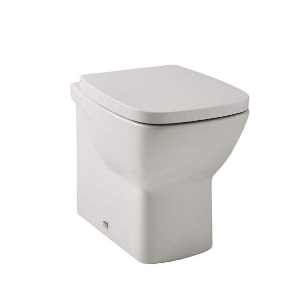 Evoque back to wall WC Pan - Bathroom Trend