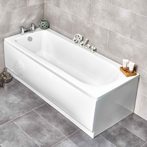 New life Bath 1700mm x 700mm - Bathroom Trend