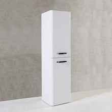 Load image into Gallery viewer, Options wall mounted side unit - Bathroom Trend