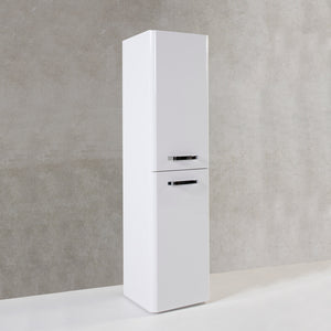Options wall mounted side unit - Bathroom Trend